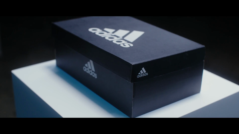Adidas - Glitch