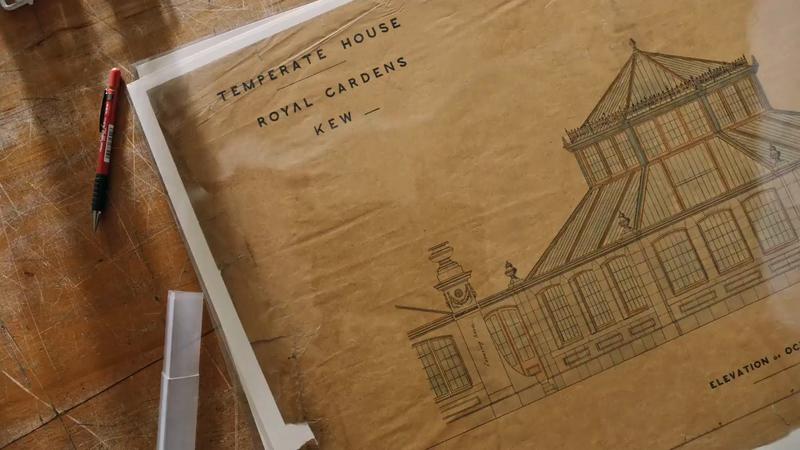 Kew Gardens - Temperate House