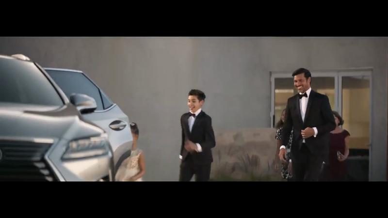 Lexus - Mas Juntos