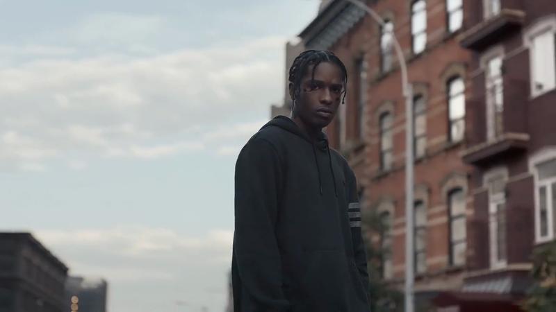 Adidas feat. A$AP Rocky