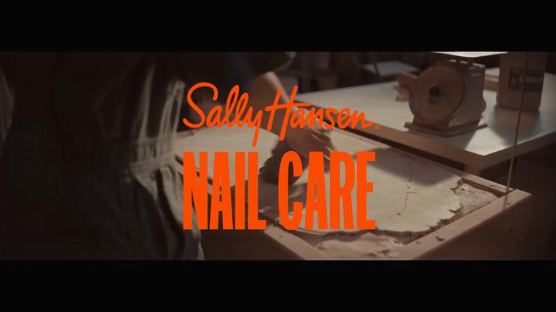 Sally Hansen   Anthem