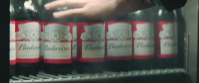 Budweiser X Lyft