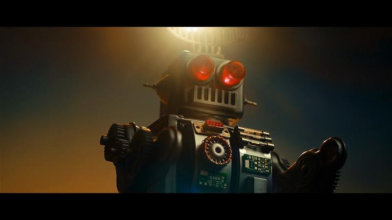 BMW | Robot