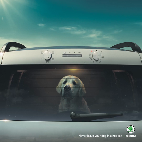 Skoda Hot Dogs Radio