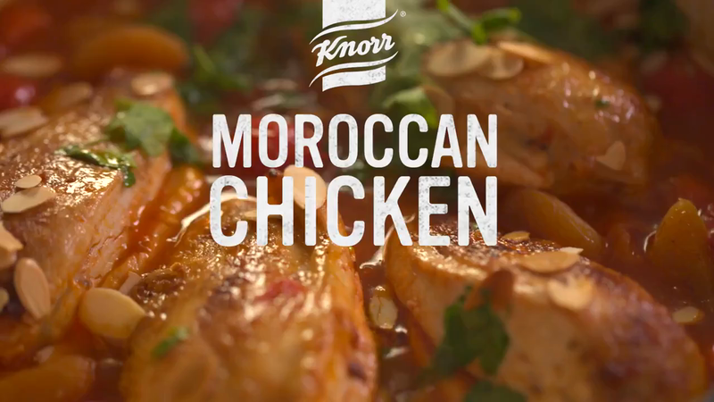 Knorr Recipes