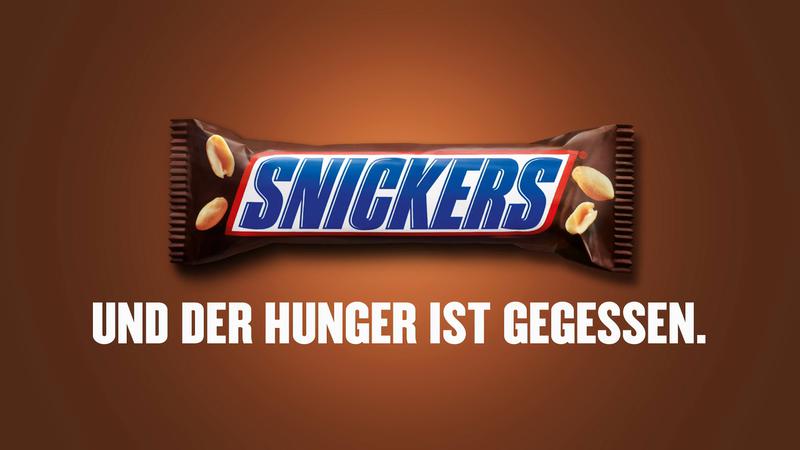 Snickers - AutoKorso