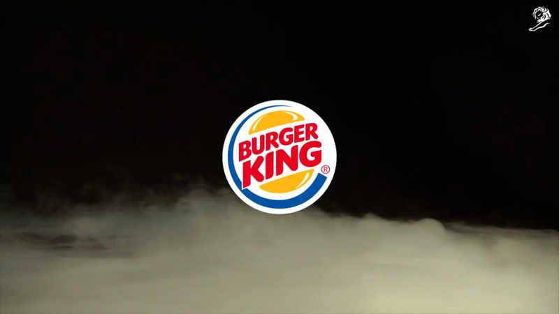 Burger King - Scariest BK