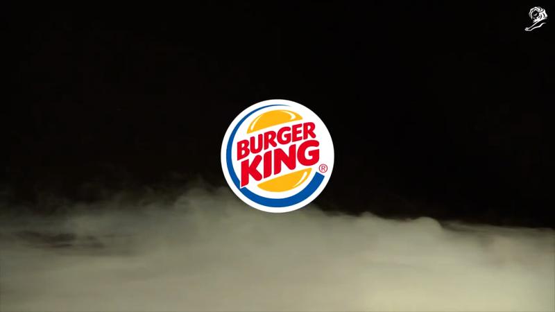 Burger King - Scariest BK