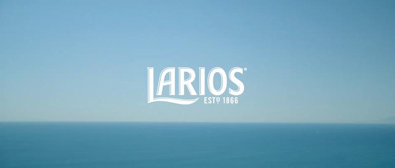 Larios - Otro de esos sueños tuyos