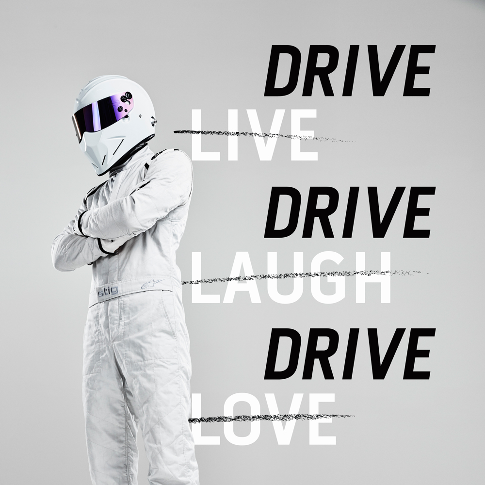 The Stig, BBC Top Gear