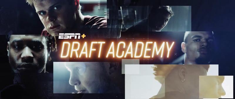 Draft Academy | Series Finale Tease