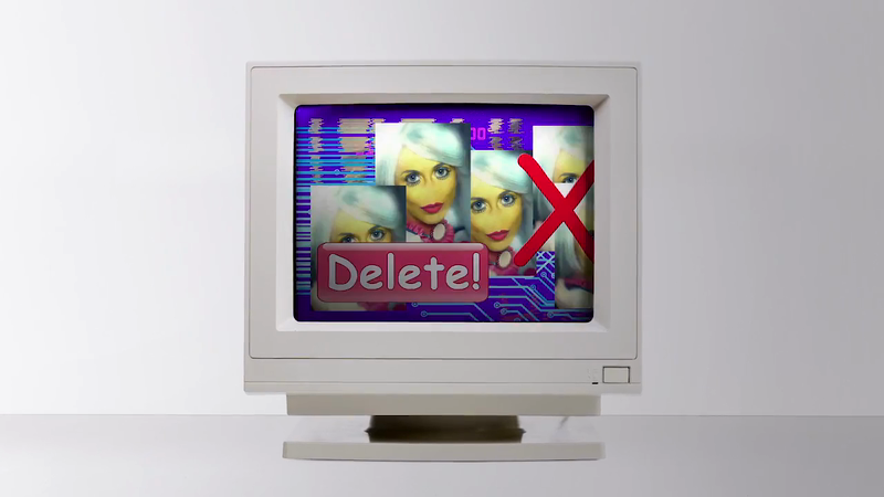 MCA - Internet