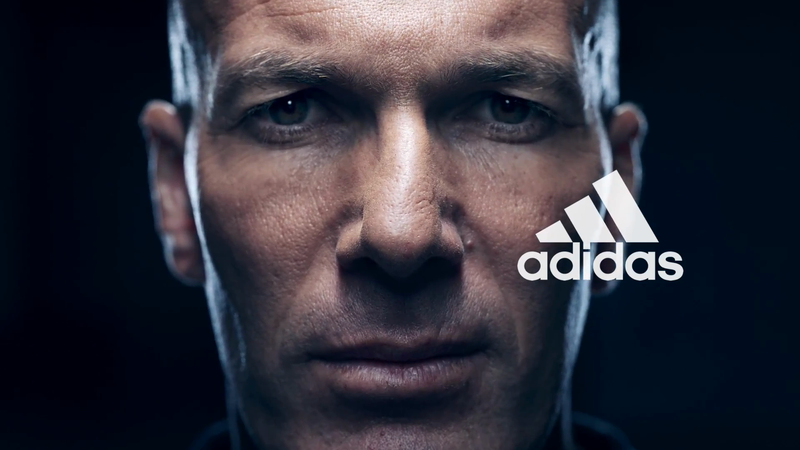 Adidas - The Midfield