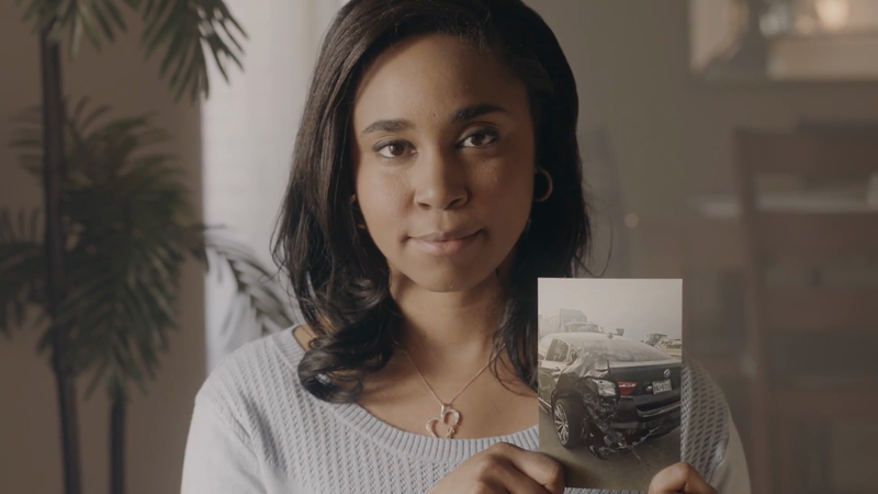 "BMW | Speed of Safety ""Christine"" [Mini Doc]"