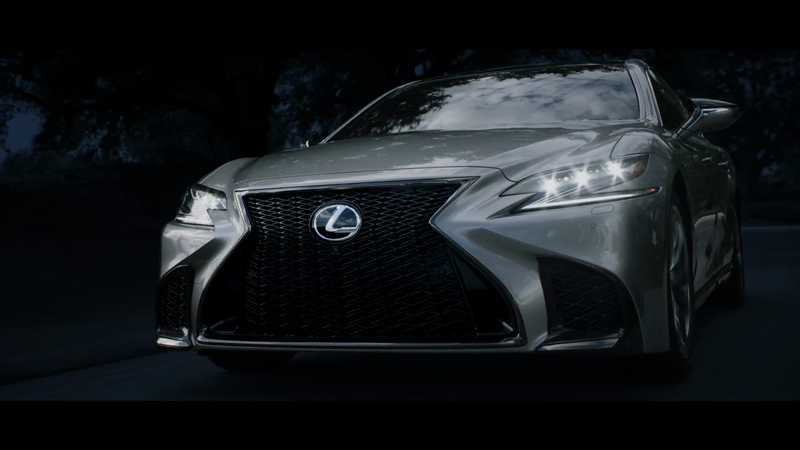 Lexus - Stand Out