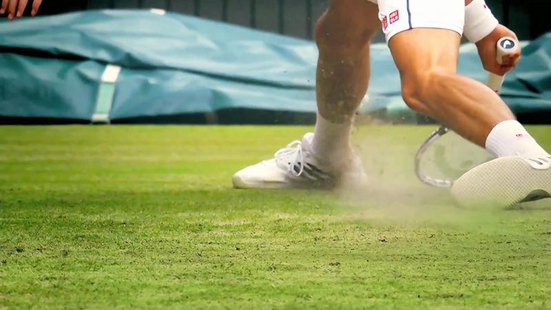 "BBC Sport ""Sounds Like Wimbledon"""