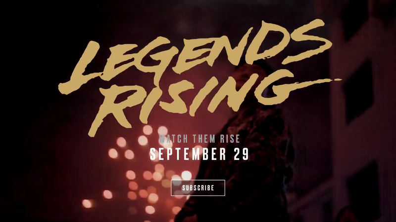 Riot Games LA - Leaque of Legends