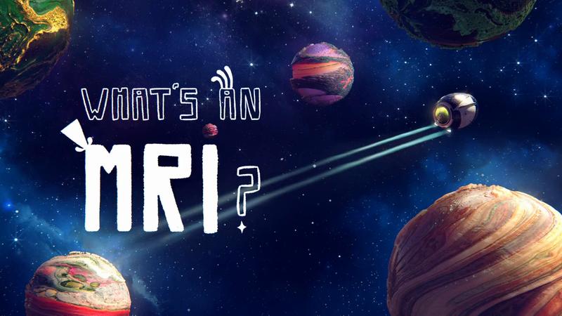 What's an MRI?