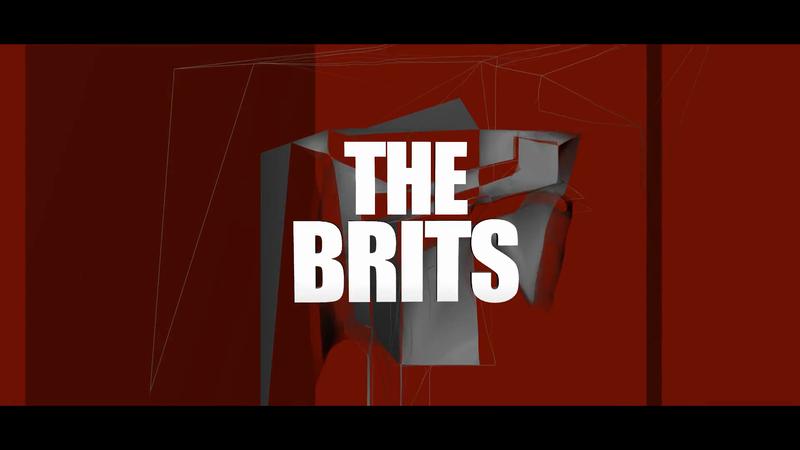 Brit Awards - Jack Whitehall
