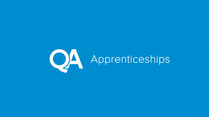 Business Administration - QA Apprenticeships