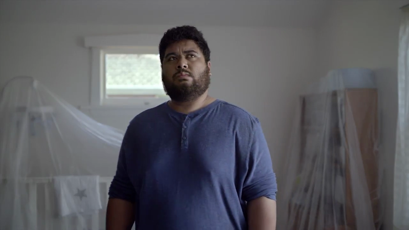 Damien Shatford | British Paints 'FOMU' | DDB Melbourne