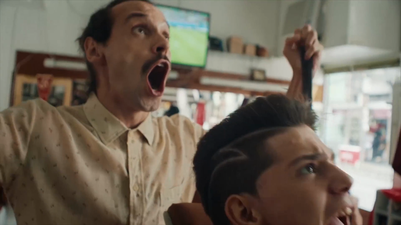 "McDonald's ""WORLD Cup 2018"""