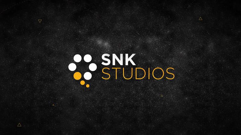 SNK Studios Showreel