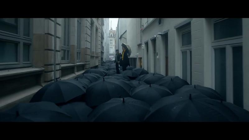 ORELSAN ft STROMAE - La Pluie