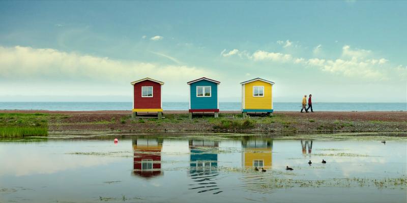 Newfoundland and Labrador - Crayons