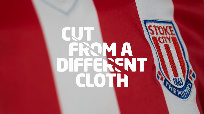 Stoke City FC – Kit Launch 16/17
