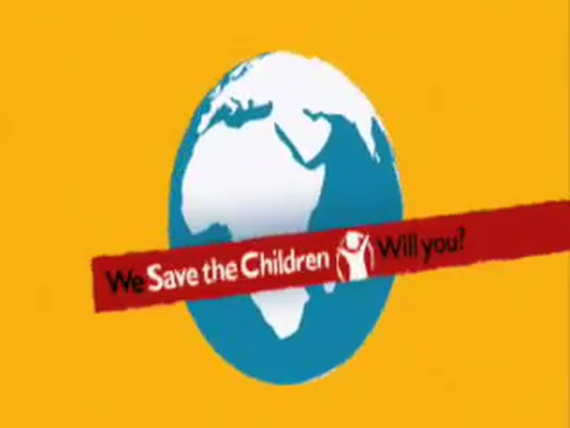 Save The Childrens Fund