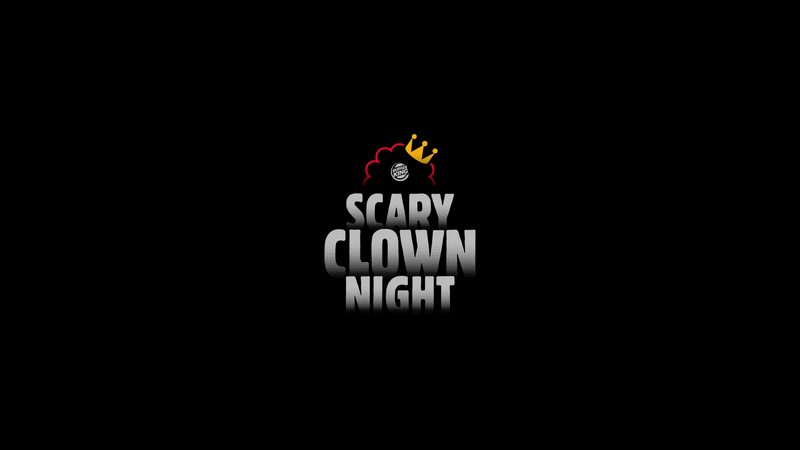Scary Clown Night