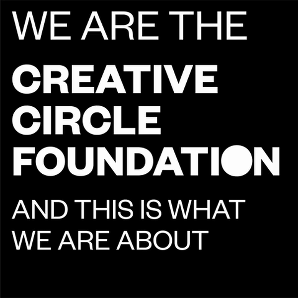 The Creative Circle Foundation