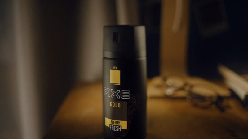 AXE - 'You're Gold'