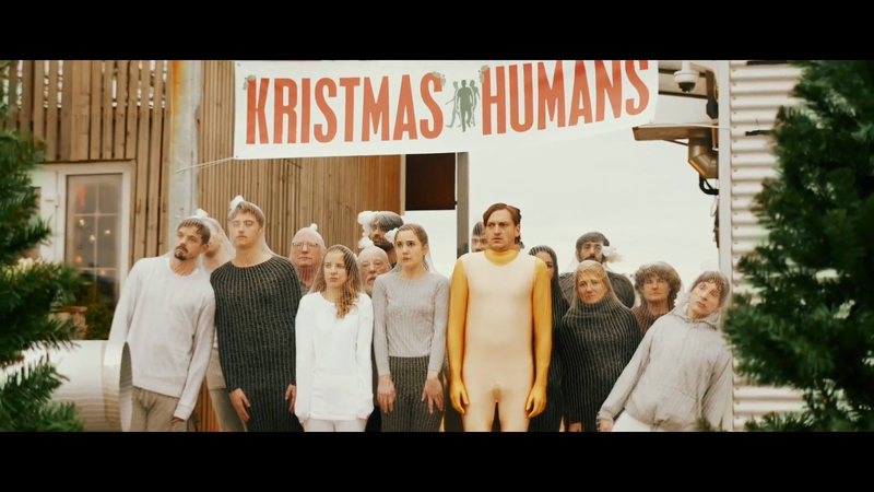 Kristmas Merry