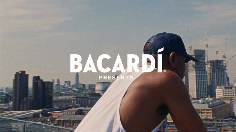 Bacardi - Do What Moves You (Giggs)