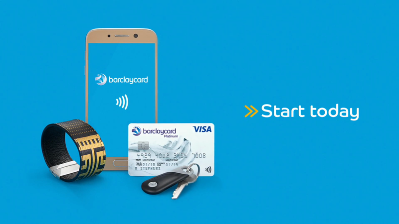 Barclaycard - Pay Your Way