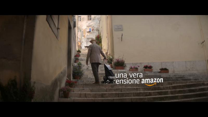Amazon - Shopper