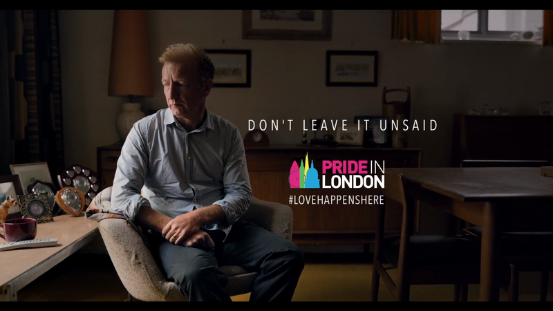 Pride In London - Apology