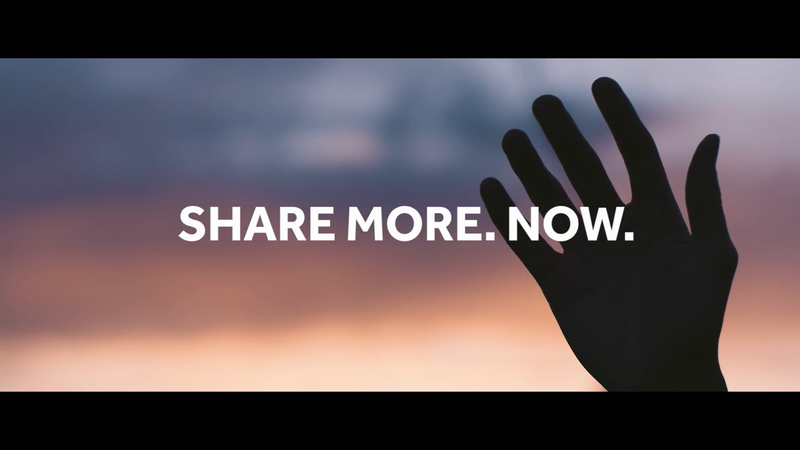 HSBC - Share More Now