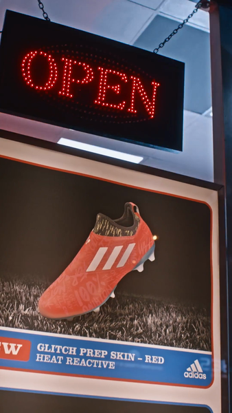 adidas - Chicken Shop