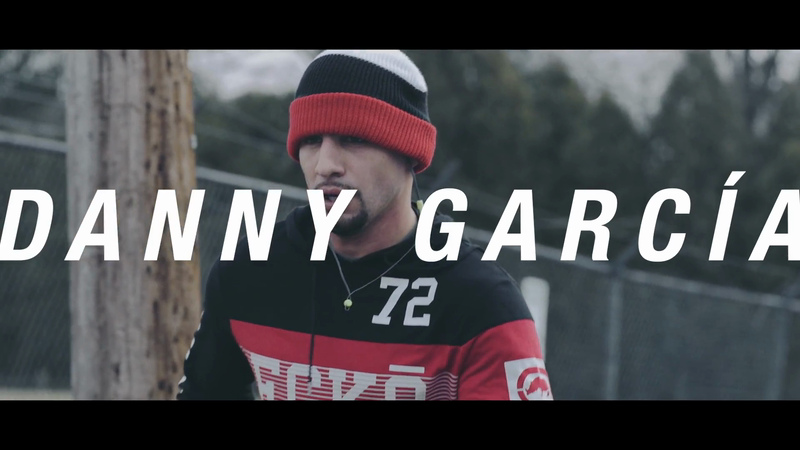 Danny Garcia Undefeated Trailer