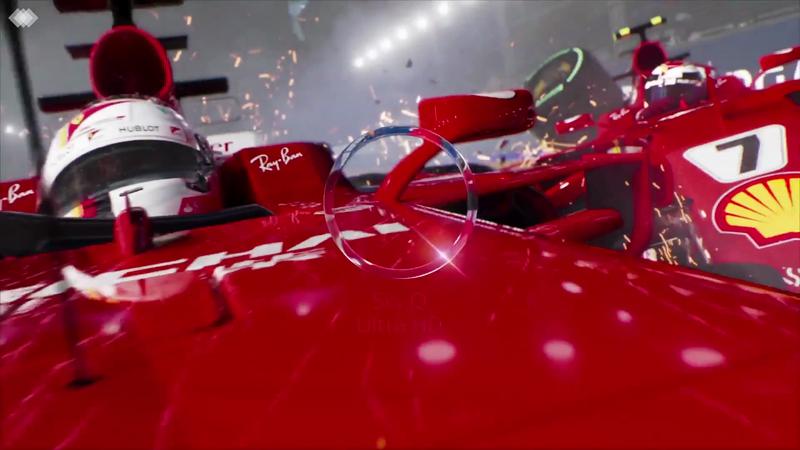 Sky Q - Formula 1