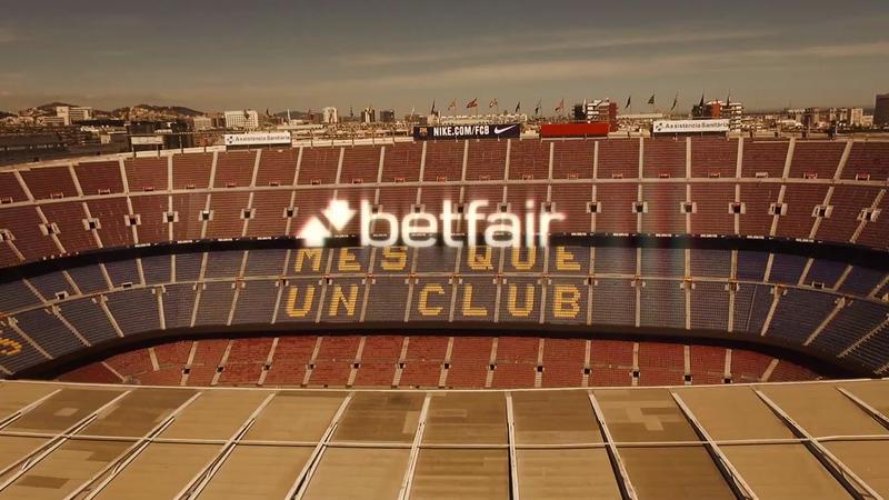 Betfair Sweden 'Best Odds on La Liga' (Subtitles)