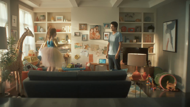 What's Unicorn Hair-Do?: Lenovo Smart Display #SeeingIsBetter