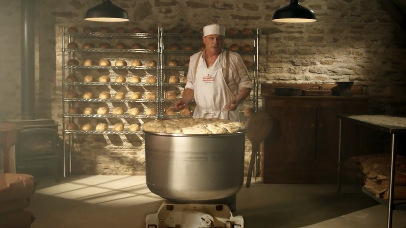 Stonemill Fermentation