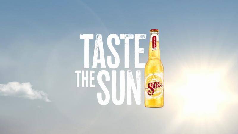 Sol - Taste The Sun