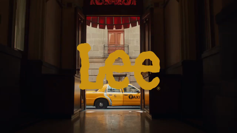 LEE JEANS: STRUT