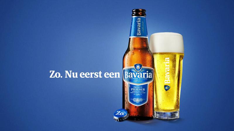 Wat maakt Bavaria nou zo Bavaria?