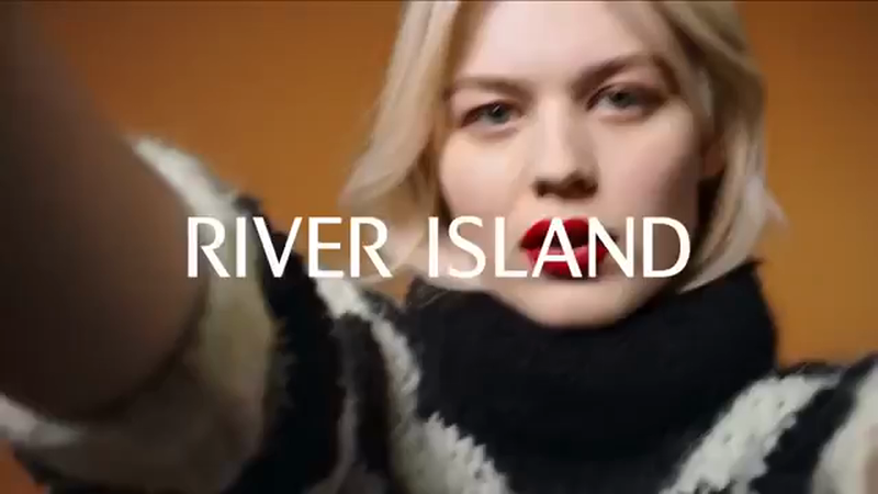 River Island AW18